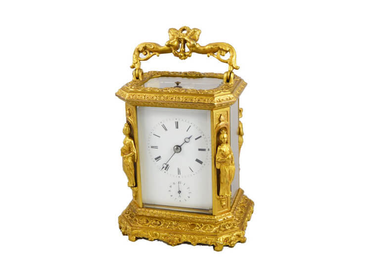 Search antiques made from Gold