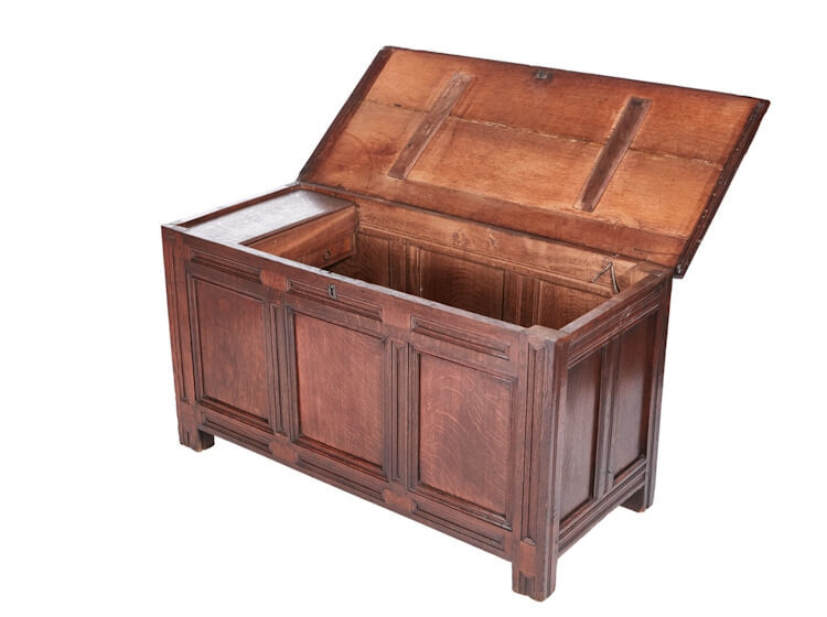 Search antiques made from Oak